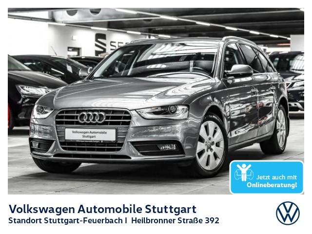 Audi A4 Avant 2.0 TDI Attraction Navi Tempomat, Jahr 2015, Diesel