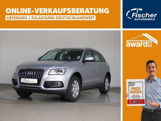 Audi Q5 2.0 TDI Clean Diesel quattro DPF, Jahr 2015, Diesel