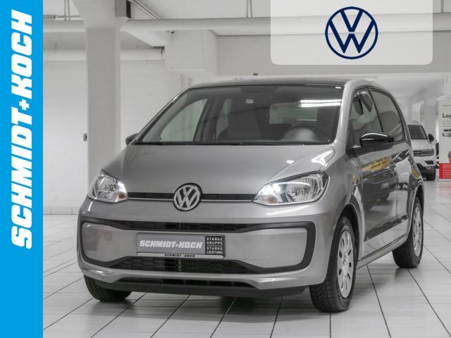 Volkswagen up! 1.0 BMT move up! Bluetooth, Roof Pack, Jahr 2020, Benzin