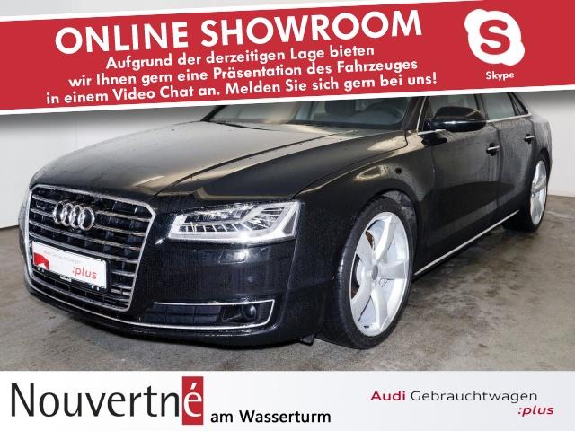 "Audi A8 3.0 TDI quattro tiptronic 21"" Rotor Massage, Jahr 2015, diesel"