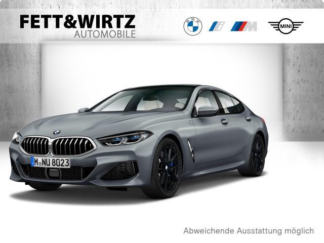 BMW 840i Gran Coupe M Sport Leas. ab 889,- br.o.Anz, Jahr 2020, Benzin
