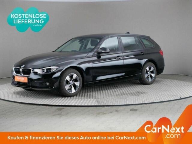 BMW 3 318d Touring LED PDC Sitzhzg Navi, Jahr 2017, Diesel
