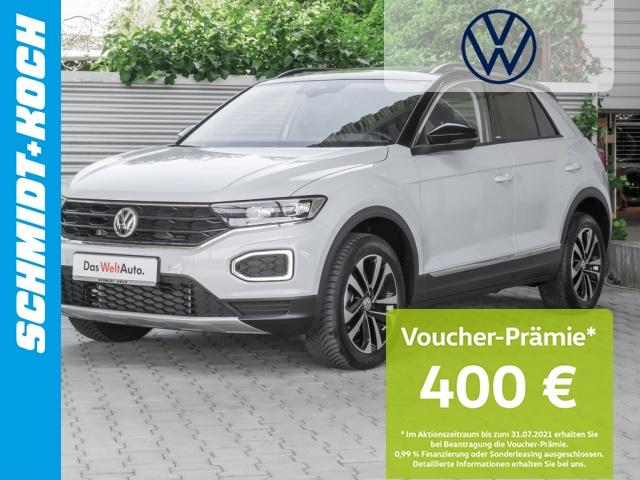 Volkswagen T-Roc 1.5 TSI DSG United LED PANO BEATS SH S-Dach, Jahr 2020, Benzin