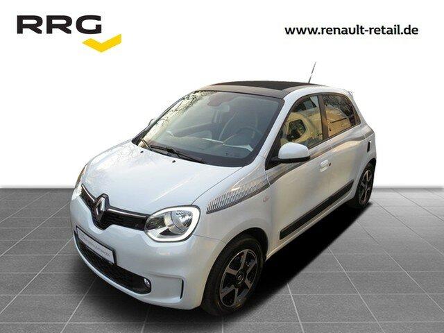 Renault Twingo SCe 75 Limited Deluxe 0,99% Finanzierung!, Jahr 2020, Benzin