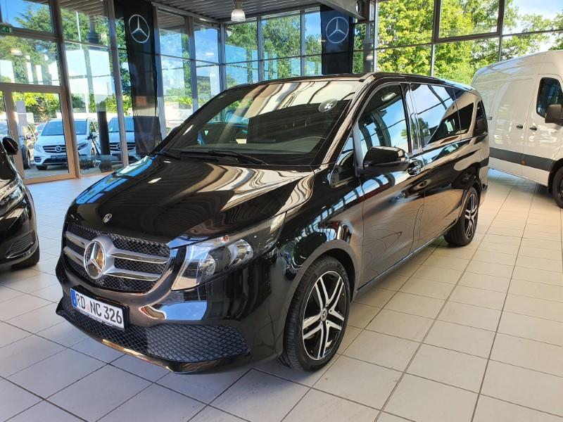 Mercedes-Benz V 300 d Edition/lang/Navi/Klima 2x/Kamera Spur-P, Jahr 2019, Diesel