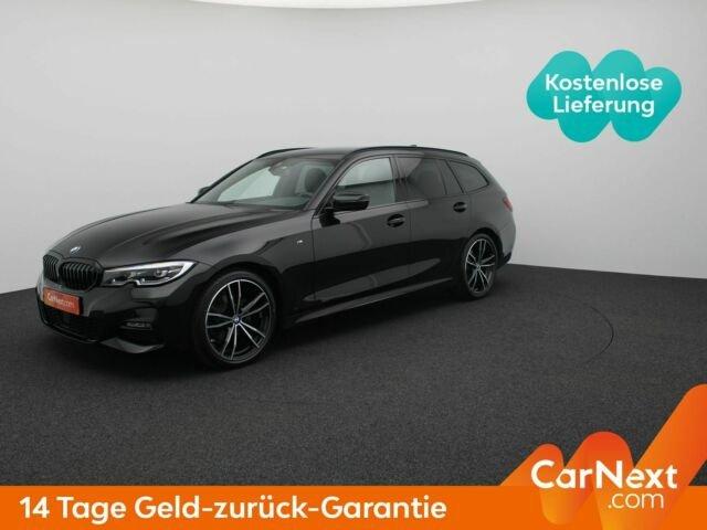 BMW 3 320d Touring Aut. M Sport, Jahr 2020, Diesel