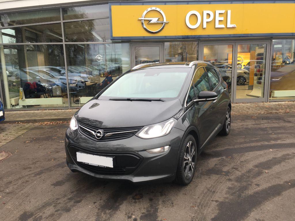 Opel Ampera-e Ultimate, Jahr 2020, Elektro