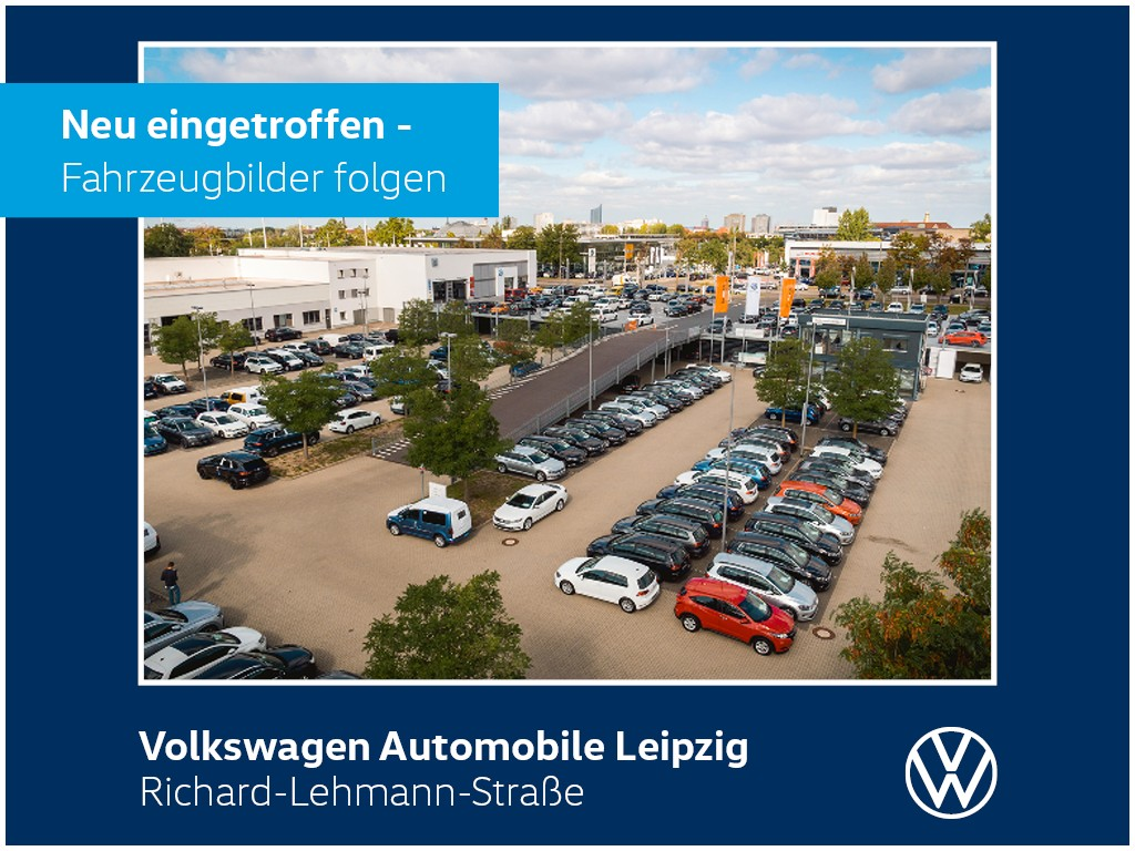 Volkswagen Tiguan Life 1.5 TSI*Navi*LED*DAB*, Jahr 2020, Benzin