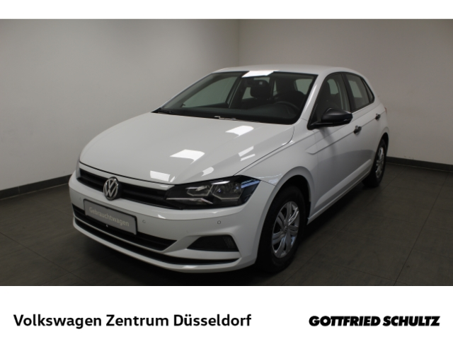 Volkswagen Polo 1.0 Trendline *PDC*cool & sound*, Jahr 2018, Benzin