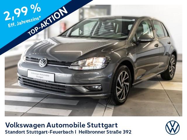 Volkswagen Golf VII 1.0 TSI Comfortline DSG Navi, Jahr 2018, Benzin
