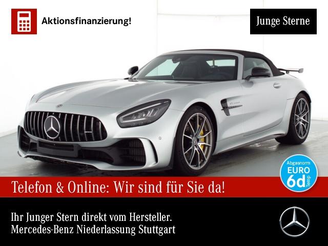 Mercedes-Benz AMG GT R Roadster Perf-Sitze NICHT SELEKTIV, Jahr 2019, Benzin