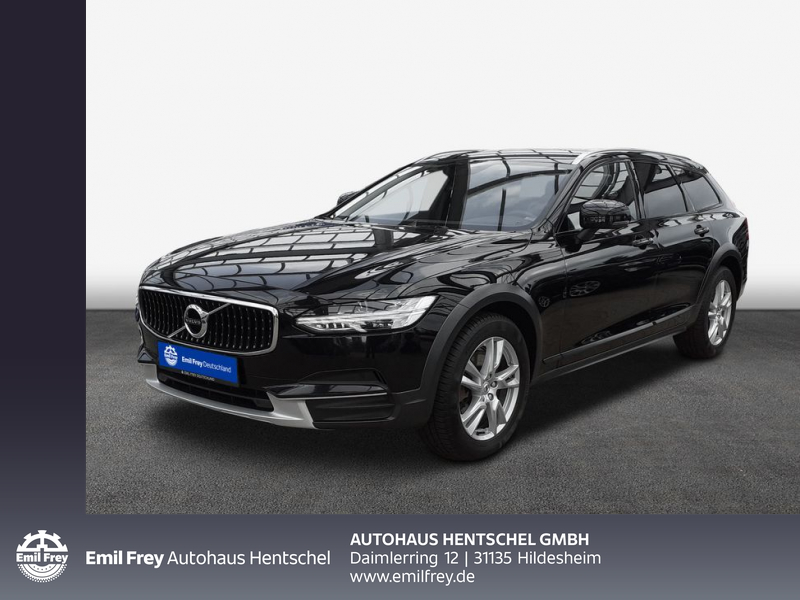 Volvo V90 Cross Country D4 AWD Geartronic, Jahr 2018, Diesel