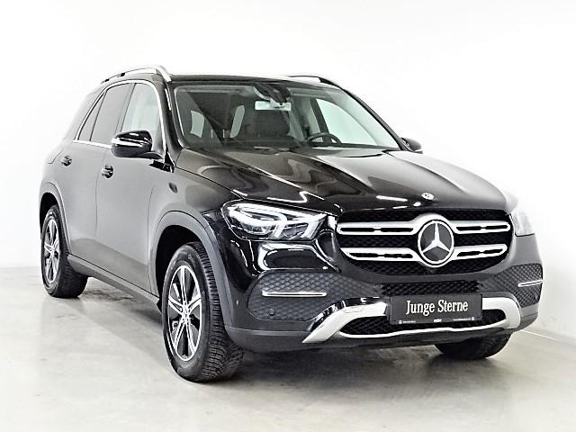 Mercedes-Benz GLE 300 d 4M /9G/LED/Panorama-SD/Kamera/AHK/, Jahr 2019, Diesel