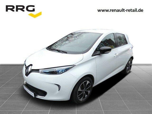 Renault Zoe Intens ZE 40 Batteriekauf!!!, Jahr 2017, Elektro