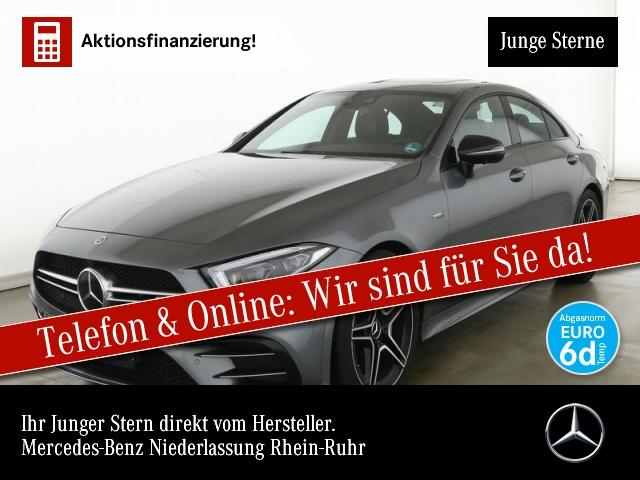 Mercedes-Benz CLS 53 AMG 4M + Widescreen Distronic SHD Comand, Jahr 2019, Benzin