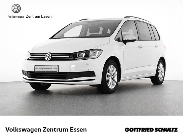 Volkswagen Touran Comfortline 1.2 TSI 7-Sitzer Navi PDC Bluetooth, Jahr 2017, Benzin