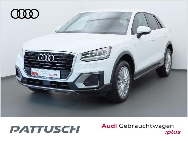 Audi Q2 30 TFSI Navi DAB LED Einparkhilfe, Jahr 2020, Benzin