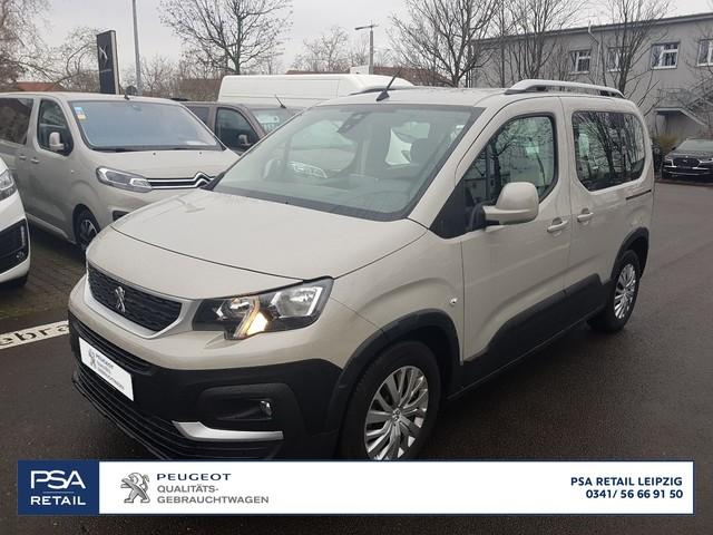Peugeot Rifter L1 1.2 110 PureTech Active/ Klima/ EPH/, Jahr 2019, Benzin