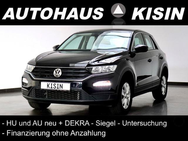 Volkswagen T-Roc 1.0 TSI /Klima /PDC, Jahr 2018, Benzin