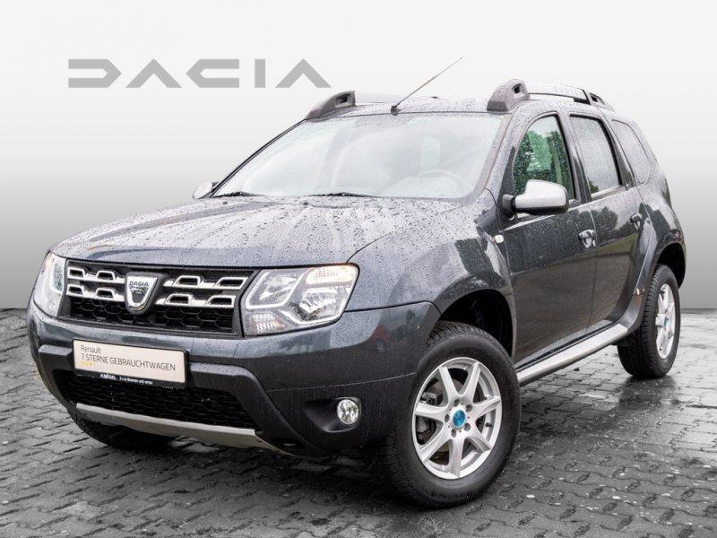 Dacia Duster 1.6 16V 105 4x2 Essentiel, Jahr 2015, Benzin
