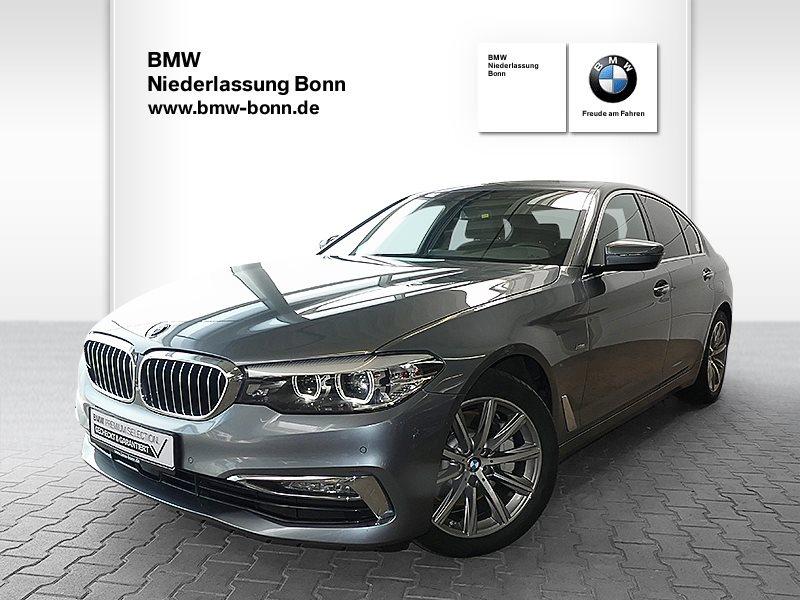 BMW 530d xDrive Limousine Luxury Line, Jahr 2018, Diesel