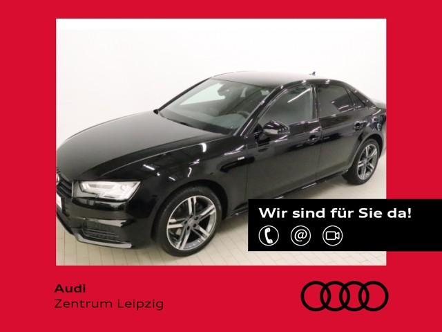 Audi A4 Limousine 1.4 TFSI sport*Audi pre sense city*, Jahr 2018, Benzin