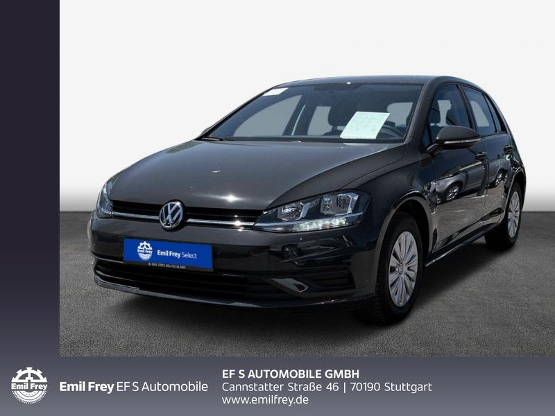 Volkswagen Golf 1.6 TDI SCR Trendline Klima PDC SHZ App Connect, Jahr 2019, Diesel