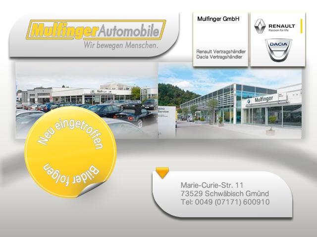 Renault Master L2H2 dCi 125 Automatik Navi AHK teilverglas, Jahr 2016, Diesel
