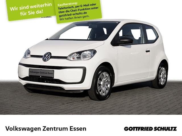 Volkswagen up! Take 1,0 Klima Euro 6 ZV+FB Isofix Easy Entry, Jahr 2017, Benzin