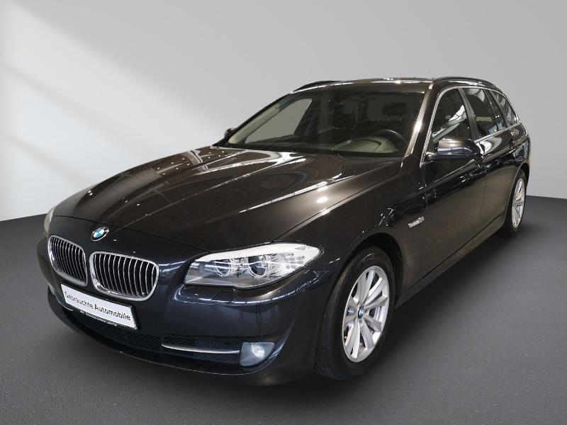 BMW 520d Touring Aut. Navi Prof. Panorama Klimaaut., Jahr 2013, diesel