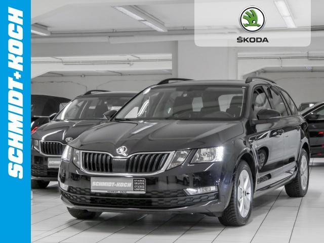 Skoda Octavia Combi 1.0 TSI Tour NAVI, Tempomat, Jahr 2020, Benzin