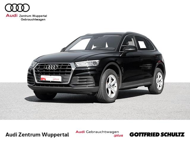Audi Q5 2.0TDI KAMERA CONNECT SHZ XEN NAV KEYLESS GRA MUFU PDC VO HI BT 18ZOLL, Jahr 2018, Diesel