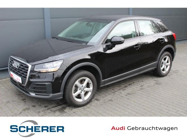 Audi Q2 1.4 TFSI ALU/SITZHZG/PARKLENK-ASSIST, Jahr 2017, Benzin