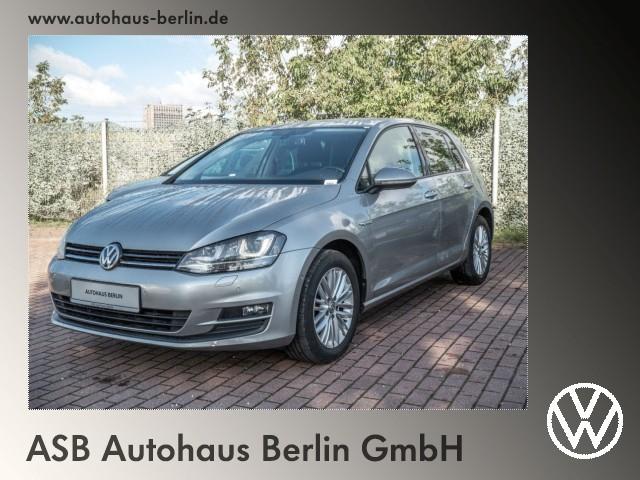 "Volkswagen Golf 1,4 TSI ""CUP"" Xenon Standhzg GRA, Jahr 2014, petrol"