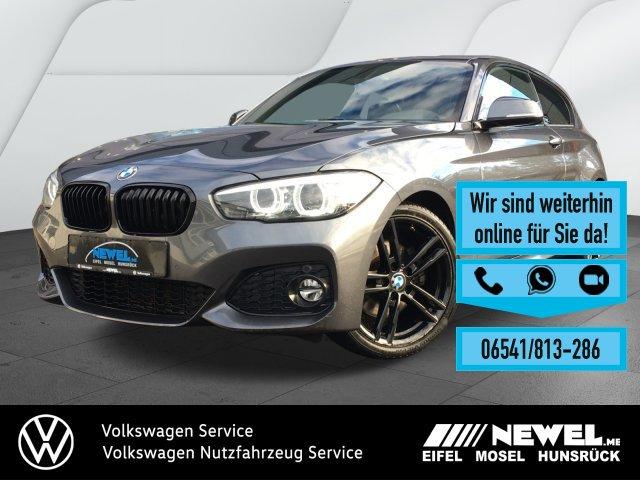BMW BMW 125i *M-PAKET*SHADOW*NAVI*LED*AUTOMATIK*PDC*, Jahr 2018, Benzin