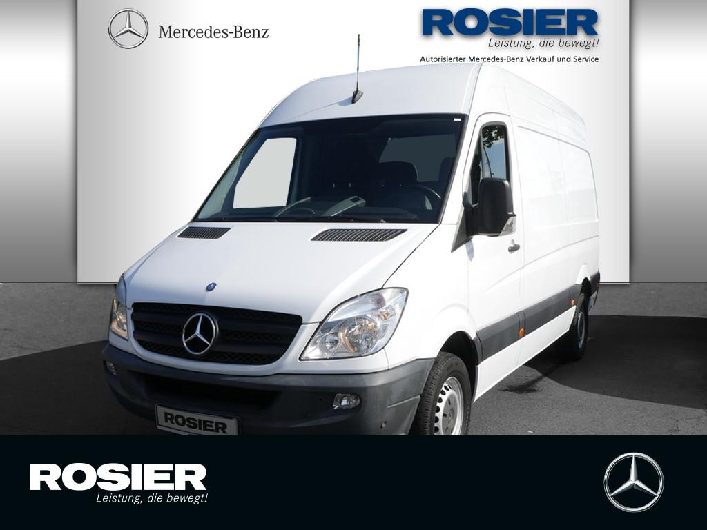 Mercedes-Benz Sprinter, Jahr 2013, diesel