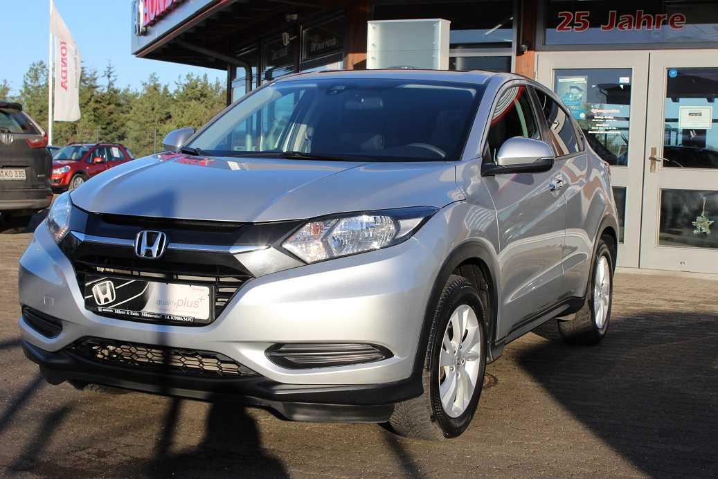 Honda HR-V 1.5 i-VTEC Comfort, Jahr 2016, petrol