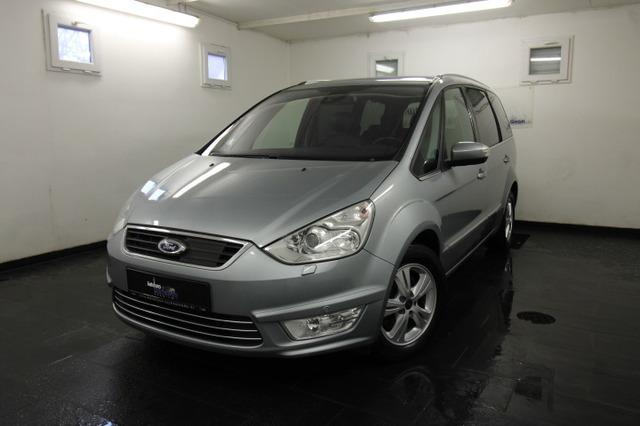 Ford GALAXY 2.2 TDCI TITANIUM PANO|BIXENON|NAVI|SPUR, Jahr 2014, Diesel