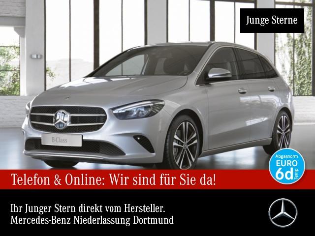 Mercedes-Benz B 220 d Kamera LED Distronic Easy-Pack Ambiente, Jahr 2020, Diesel