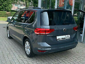 Volkswagen Touran Comfortline BMT/Start-Stopp/ 7-Sitzer, Jahr 2021, Benzin
