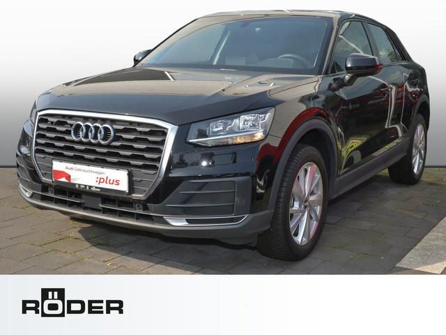 Audi Q2 30 TFSI Navi PDC Allwetterreifen, Jahr 2020, Benzin