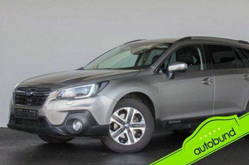 Subaru OUTBACK Outback 2,5i 4x4 Automatik Active DAB Link, Jahr 2019, Benzin