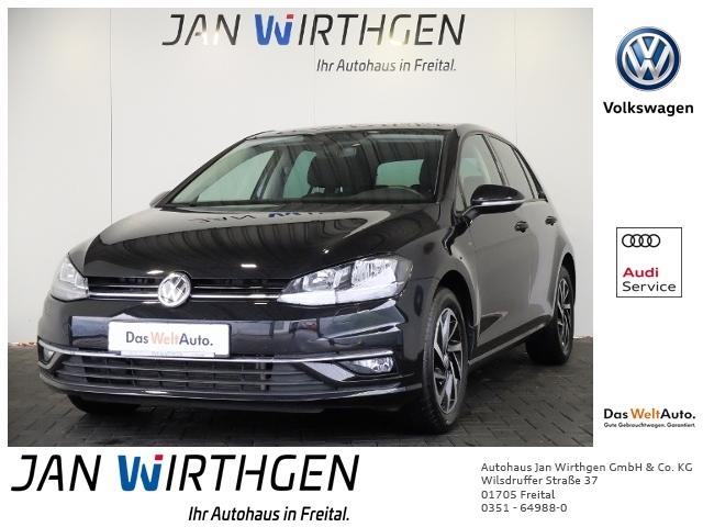 Volkswagen Golf VII 1.6 TDI Join *NAVI*STANDHEIZUNG*, Jahr 2019, Diesel