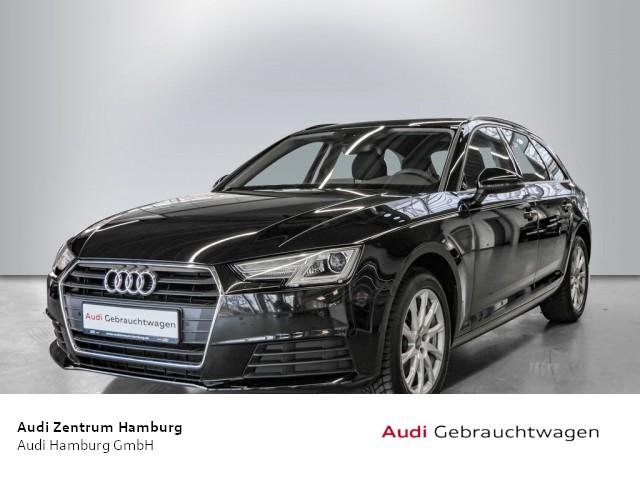 Audi A4 Avant 1.4 TFSI 6-Gang XENON PDC, Jahr 2018, Benzin