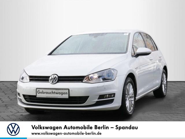 Volkswagen Golf VII 1.2 TSI Comfortline BMT, Jahr 2015, Benzin
