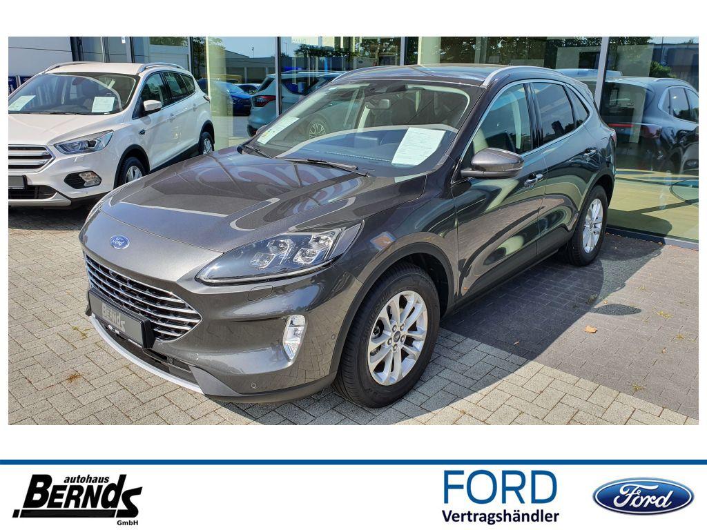 Ford Kuga Diesel TITANIUM X NAVI R-KAMERA SITHEIZ., Jahr 2020, Diesel