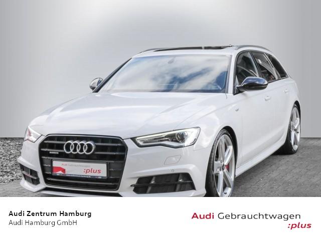 "Audi A6 Avant 3,0 TDI competition quattro tiptr. PANO NAVI 21""ZOLL, Jahr 2018, diesel"