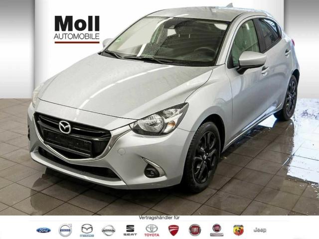 Mazda 2 SKYACTIV-G 75 KIZOKU Navi ACAA, Jahr 2019, Benzin