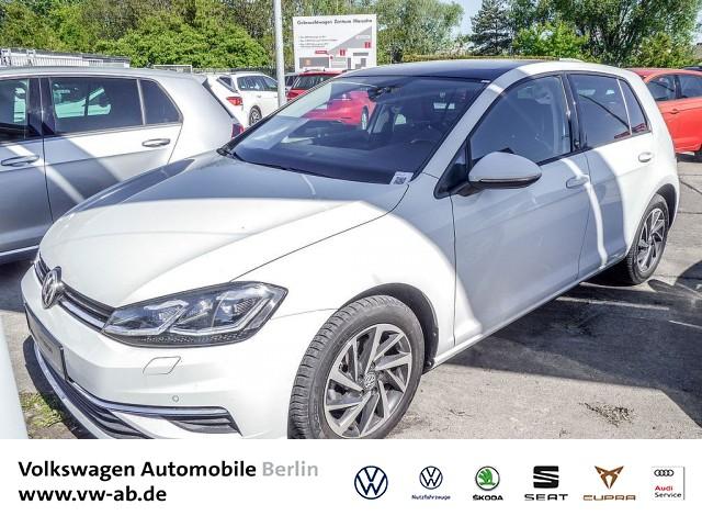 "Volkswagen Golf 1,4 TSI ""SOUND"" Navi Pano LED PDC SHZ, Jahr 2017, petrol"