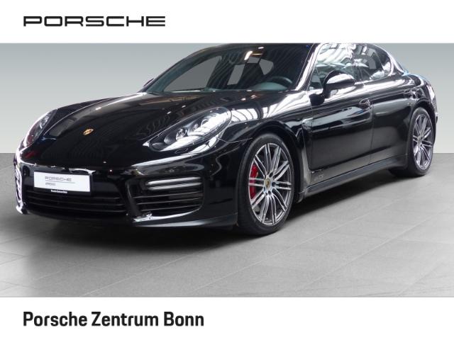 Porsche Panamera GTS ''Rückfahrkamera Schiebdach Leder'', Jahr 2016, Benzin